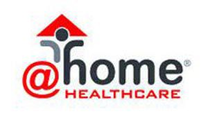 Company Logo for @ Home Healthcare