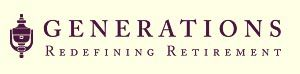 Company Logo for Generations Home Care Services