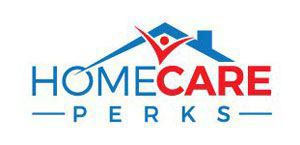 Company Logo for Homecare Perks