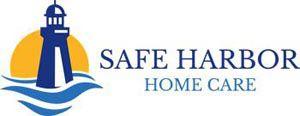 Company Logo for Safe Harbor Home Care