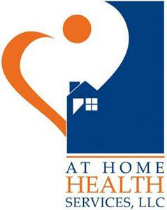 Company Logo for At Home Health Services Llc