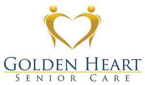 Company Logo for Golden Heart Senior Care