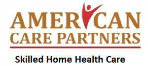 Company Logo for American Care Partners @ Home, Inc.