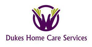 Company Logo for Dukes Home Care Services