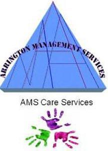 Company Logo for Ams Care Services