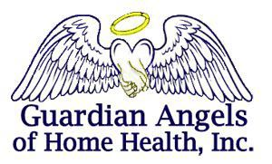 Company Logo for Guardian Angels Of Home Health