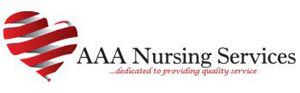 Company Logo for Aaa Nursing Services, Inc