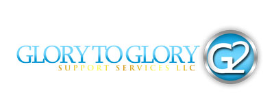 Company Logo for Glory To Glory Support Services, Llc