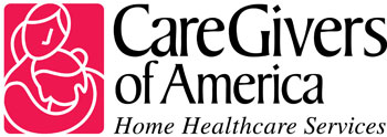 Company Logo for Caregivers Of America