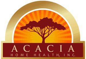 Company Logo for Acacia Home Health, Inc.