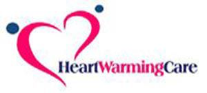 Company Logo for Heartwarming Care