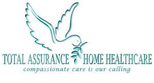 Company Logo for Total Assurance Home Healthcare