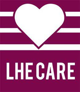 Company Logo for Loving Heart Elderly Care