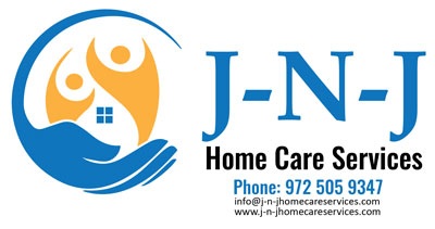 Company Logo for J-N-J Home Care Services