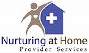 Company Logo for Nurturing At Home Provider Services