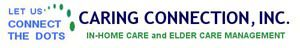 Company Logo for Caring Connections, Inc.
