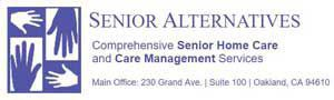 Senior Alternatives Home Care