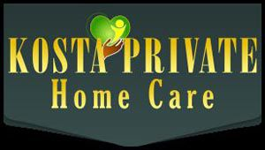 Company Logo for Kosta Private Home Care