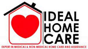 Company Logo for Ideal Home Care Services Inc.