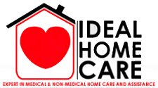 Ideal Home Care Services Inc.