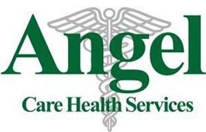 Company Logo for Angel Care Health Services