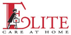 Company Logo for Elite Care At Home