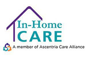Company Logo for In-Home Care
