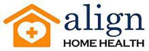 Company Logo for Align Home Health