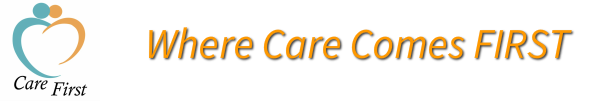 Care First Resources
