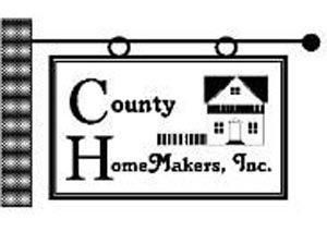 Company Logo for County Homemakers, Inc