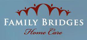 Company Logo for Family Bridges Home Care