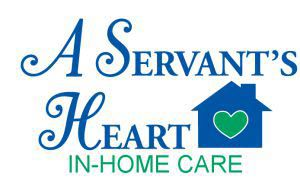 Company Logo for A Servant'S Heart In-Home Care