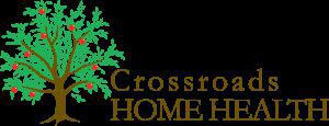 Company Logo for Crossroads Home Health