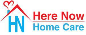 Company Logo for Here Now Home Care, Llc