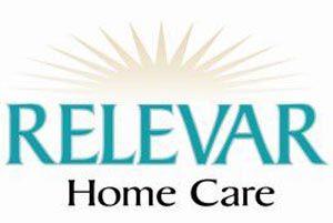 Company Logo for Relevar Home Care