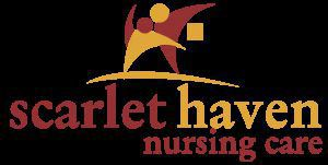 Company Logo for Scarlet Haven Nursing Care Llc