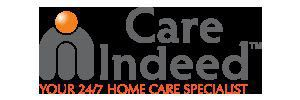 Company Logo for Care Indeed