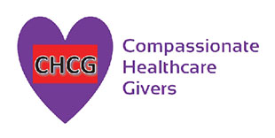 Company Logo for Compassionate Healthcare Givers