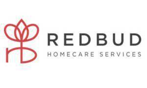 Company Logo for Redbud Home Care