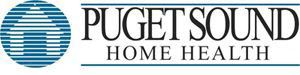 Company Logo for Puget Sound Home Health, Llc