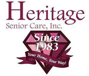 Company Logo for Heritage Senior Care, Inc.