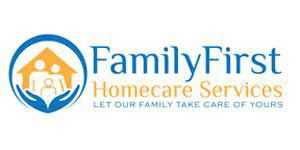 Company Logo for Family First Homecare Services