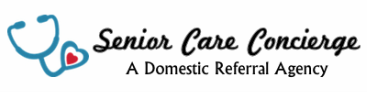 Senior Care Concierge