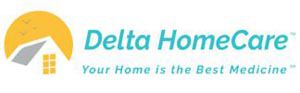Company Logo for Delta Homecare Co.