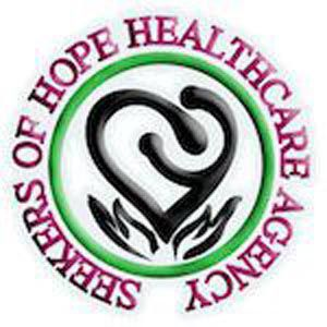 Company Logo for Seekers Of Hope Healthcare Agency