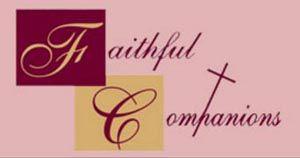 Company Logo for Faithful Companions