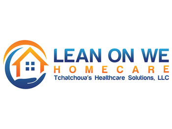 Company Logo for Lean On We Home Care Agency