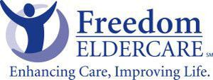 Company Logo for Freedom Eldercare Inc.