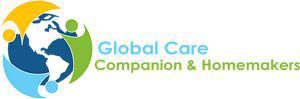 Company Logo for Global Care Companion & Homemakers