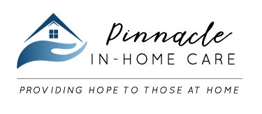 Company Logo for Pinnacle In-Home Care